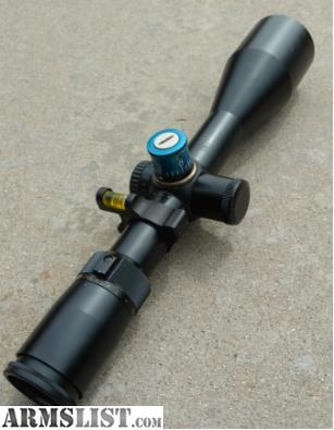 ARMSLIST - For Sale: Huskemaw 5-20LR Scope