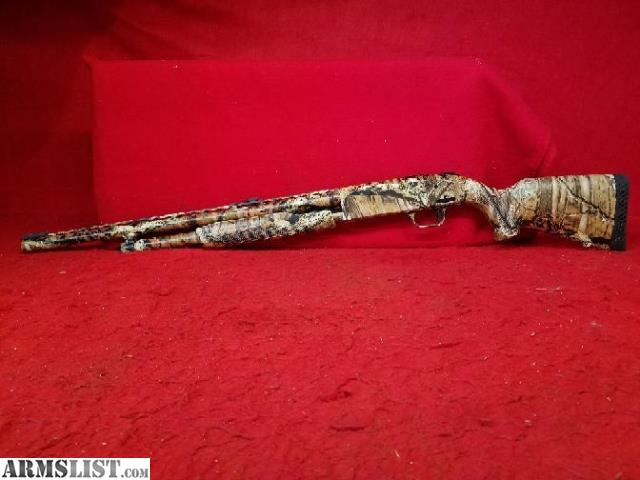 ARMSLIST - For Sale: Mossberg 500 20ga Break-Up Infinity ...