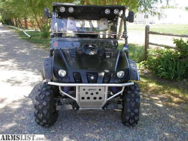 Yamaha Rhino  For Sale In Florida