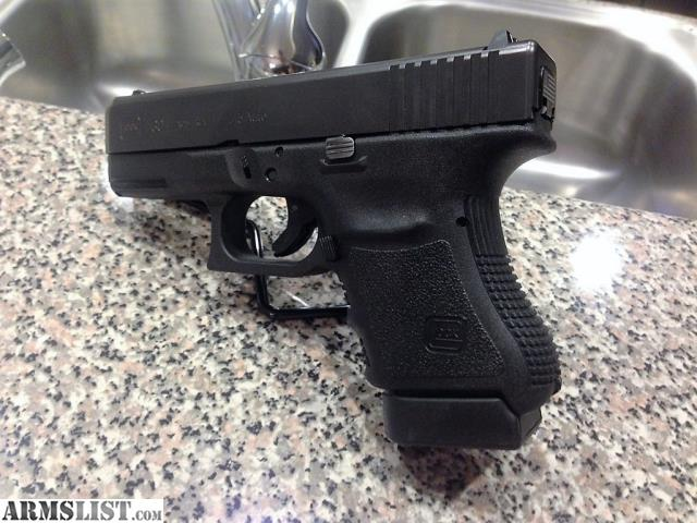ARMSLIST - For Sale: Glock 30 2 mags 1 extended great shape