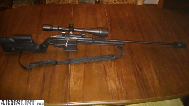 ARMSLIST - For Sale: Mosin Nagant 91/30 on Archangel Stock ...