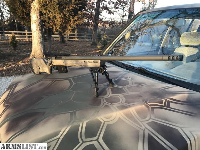 ARMSLIST - For Sale: 338 Lapua Magnum Precision Remington