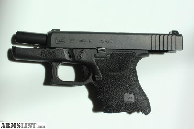 armslist for sale glock 36 rh armslist com Glock 42 Disassembly Detail glock 36 owners manual pdf