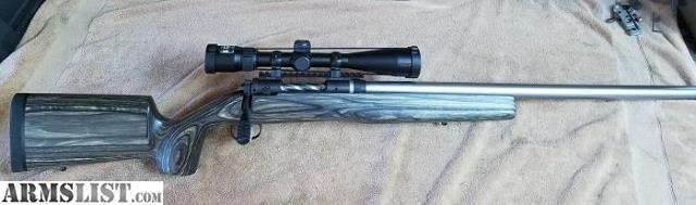 Armslist For Sale Custom Savage 308