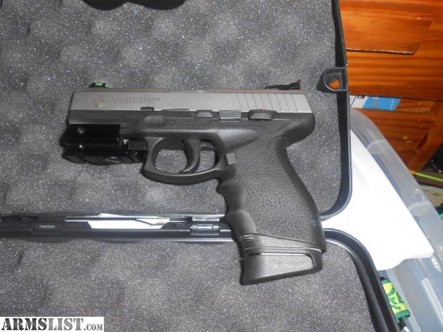 ARMSLIST - For Sale/Trade: Taurus 40 cal