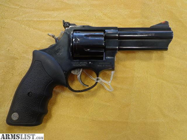 ARMSLIST - For Sale: Taurus Model 608 8 Shot  357 Magnum Revolver