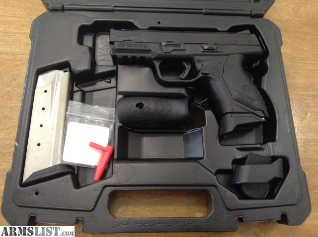 Ruger 45 Acp Compact
