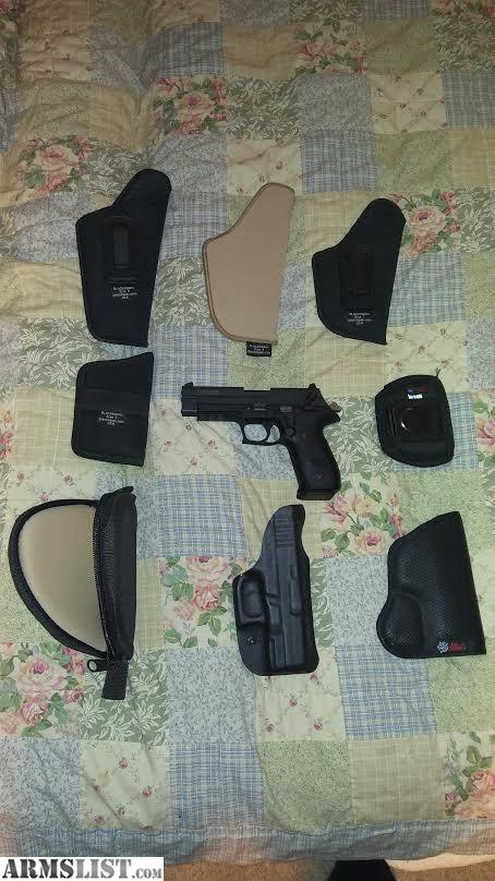 ARMSLIST - For Sale/Trade: GSG Firefly