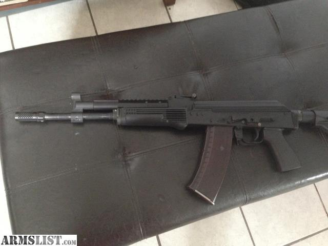 ARMSLIST - For Sale: Ak74 Russian 5 45x39