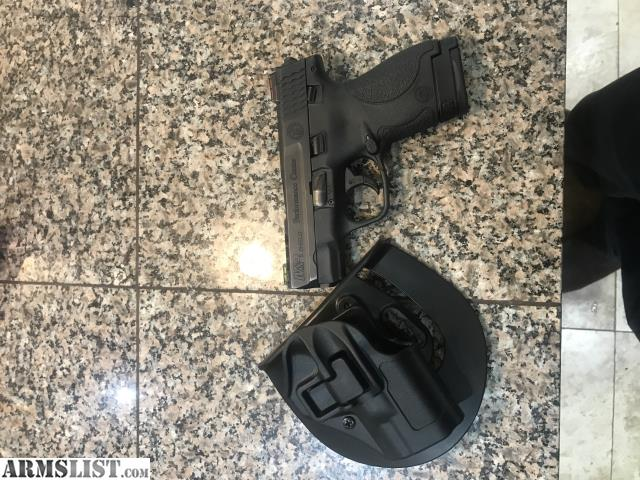 Armslist for sale m p shield ported for M p ported shield 9mm