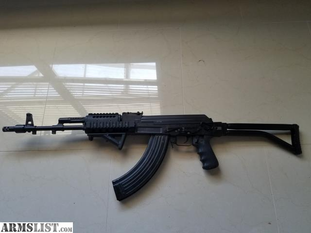 ARMSLIST - For Sale: Arsenal SAM7 SF