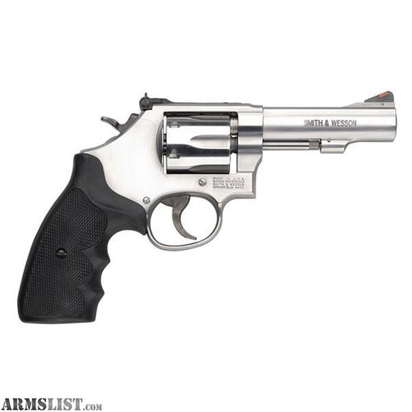 For Sale: SMITH AND WESSON 67 38 SPECIAL
