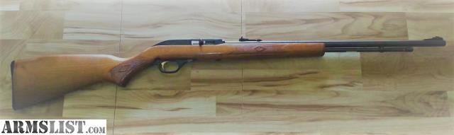 Armslist For Sale 1999 Marlin Model 60