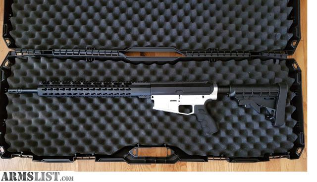ARMSLIST - For Sale: *PRICE REDUCED* AR-10  308 DPMS 80
