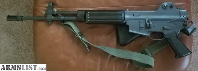 ARMSLIST - For Sale/Trade: Pre-ban Daewoo Max 2 rifle (RARE)