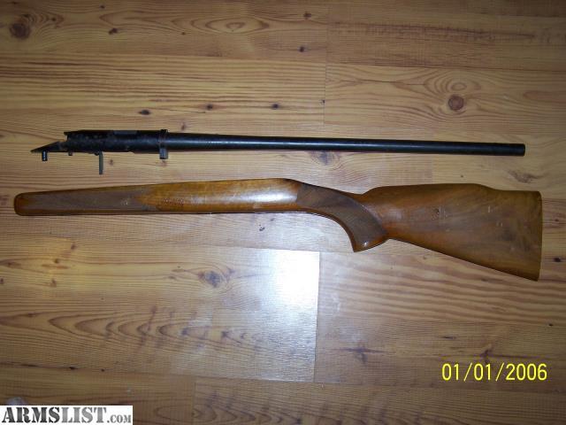 ARMSLIST - For Sale: Remington 788 44 Mag