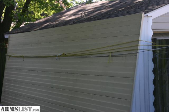 ARMSLIST - For Sale: ALUMINUM AWNING
