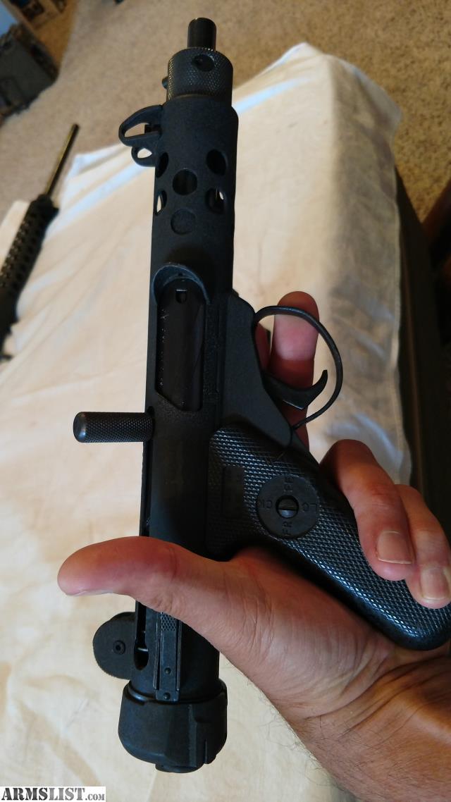 armslist  trade  sterling colefire magnum pistol