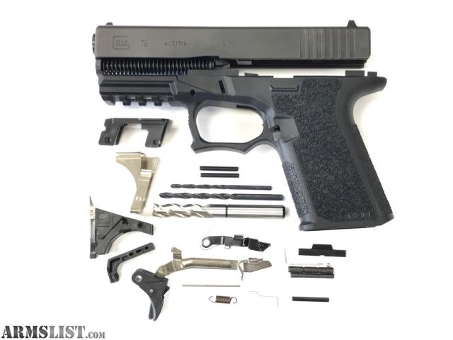 Armslist For Sale Glock 19 Compact Textured 80 Pistol