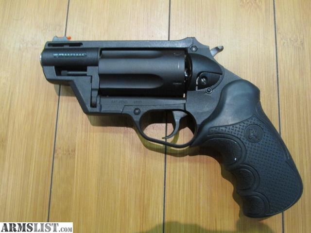 ARMSLIST - For Sale: Taurus Judge Poly Public Defender  410