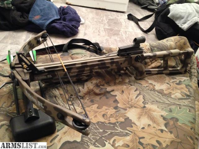 Armslist For Trade Horton Yukon Sl Crossbow