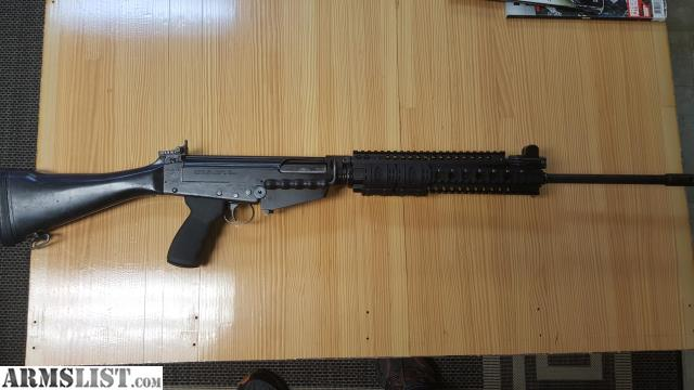Armslist For Sale Fn Fal 308 Win