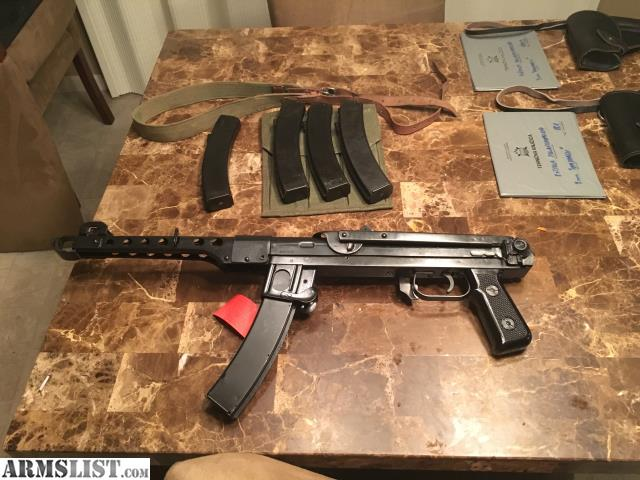ARMSLIST - For Sale: Polish PPS 43 9mm price drop