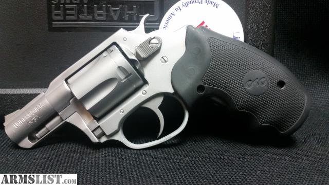 ARMSLIST - For Sale: Charter Arms Undercover  38 Special 5