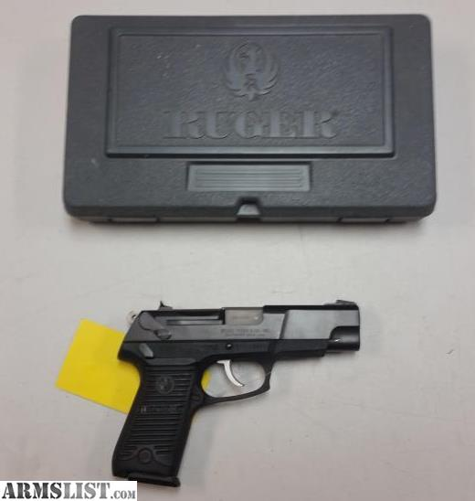Armslist For Sale Used In Box Ruger P90 45acp