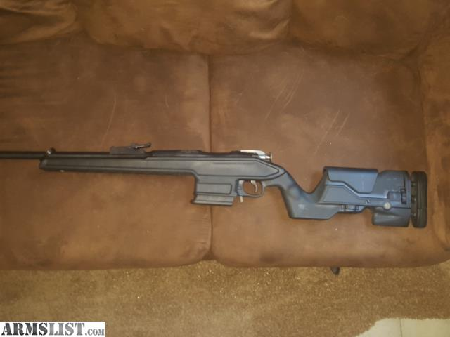 ARMSLIST - For Sale: Mosin Nagant W/ ProMag Archangel Stock