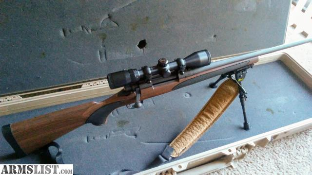 ARMSLIST - For Sale: Remington 700 in  270