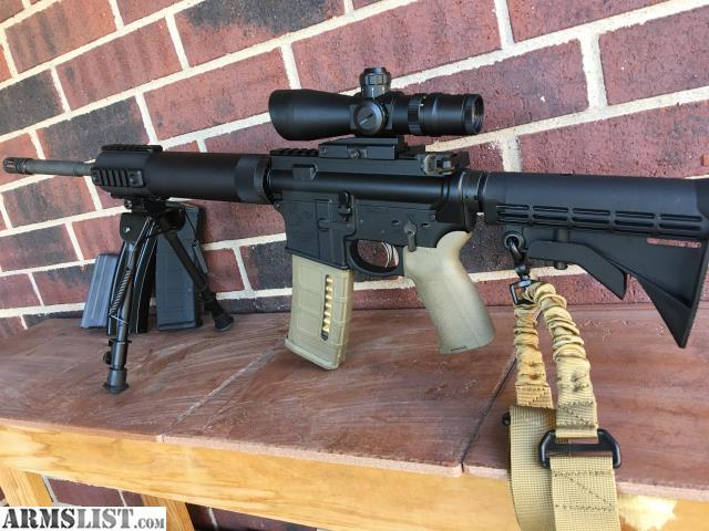 Armslist For Sale Ar15 Colt Le6900