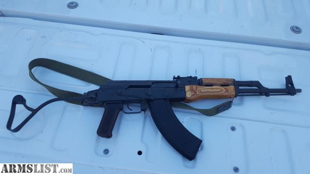 Armslist For Sale Trade Romanian Akm Folding Stock