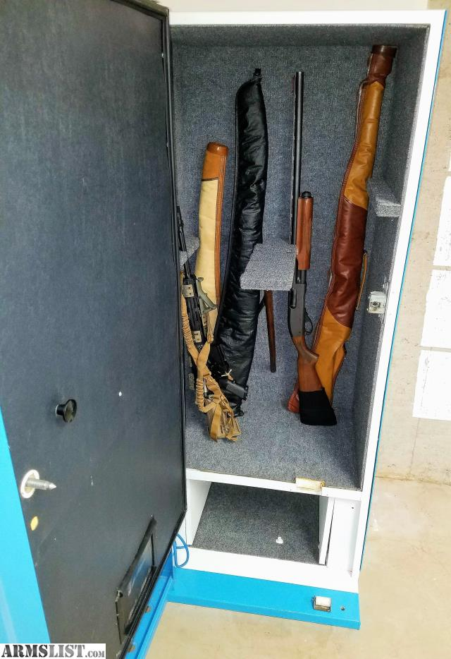 soda machine gun safe for sale