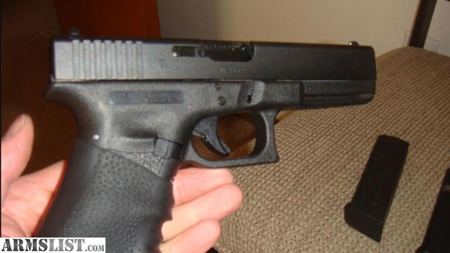 Armslist For Sale Glock 22 40 Cal Gen 3 Price Reduced