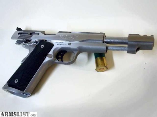 ARMSLIST - For Sale: Colt 1911 .45
