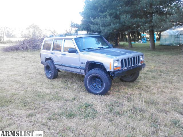 armslist for sale trade 2001 jeep cherokee xj. Cars Review. Best American Auto & Cars Review