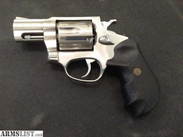 Armslist For Sale Used Rossi 462 Stainless 357 Mag