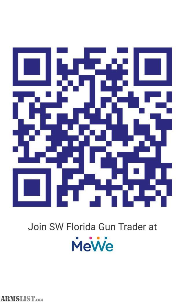 ARMSLIST - For Sale/Trade: SW Florida Gun Trader