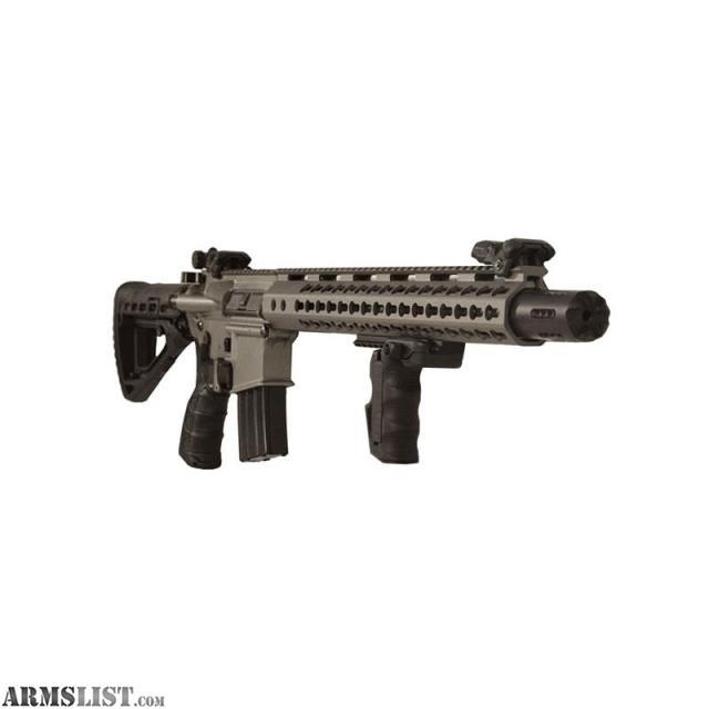 ARMSLIST - For Sale: TSS AR 15 SWAT Rifle
