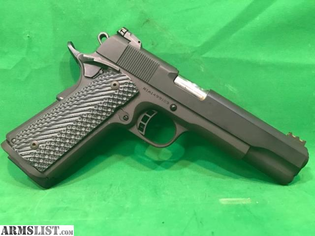 Rock Island Armory Tactical Fs For Sale