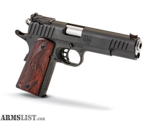 ARMSLIST - For Sale: STI INTERNATIONAL TROJAN 1911 45ACP ...