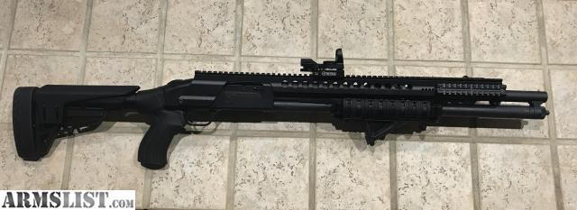 Armslist For Sale Mossberg 500