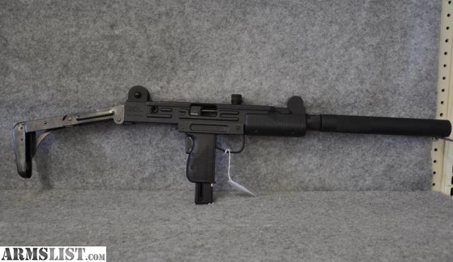 22 Cal Uzi Carbine – Wonderful Image Gallery