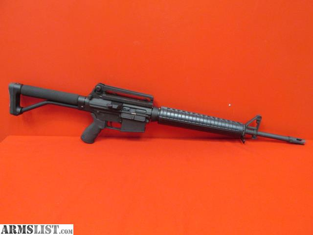 ARMSLIST - For Sale: DPMS LR-308 AP4  308Win 20