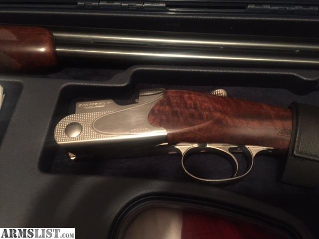 ARMSLIST - For Sale: Beretta SV10 Prevail