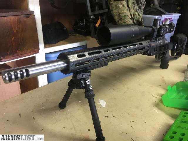 ARMSLIST - For Sale: Custom  338 Lapua