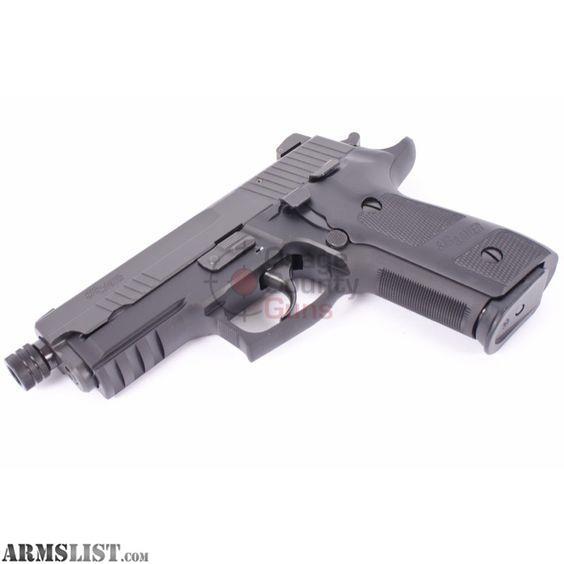 P229 elite dark