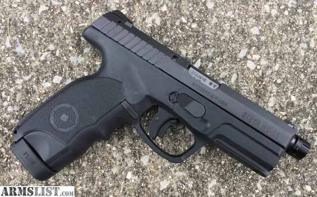 ARMSLIST - For Sale: Brand new Steyr M9A1 9mm Threaded Barrel