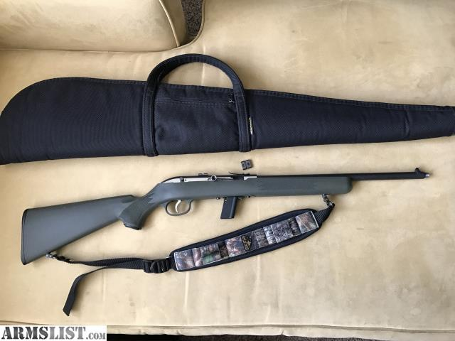 ARMSLIST - For Sale: 22 LR Savage rifle